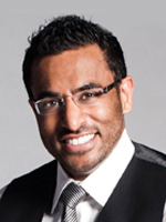 Orthodontist Anil Idiculla in Lone Tree CO